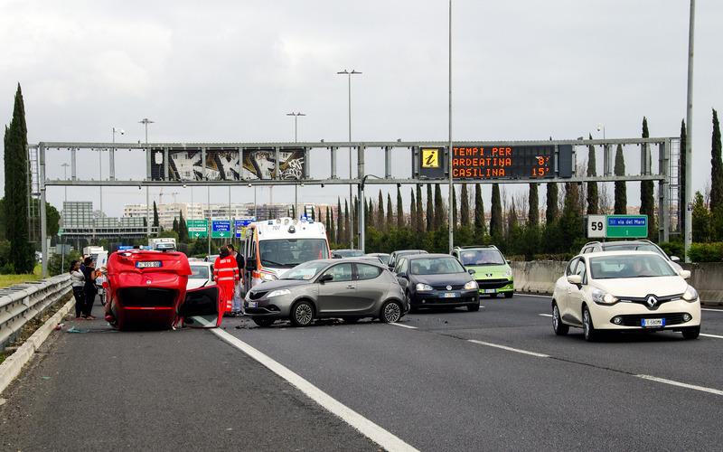trafik kazaları ve nedenleri